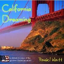 California Cover